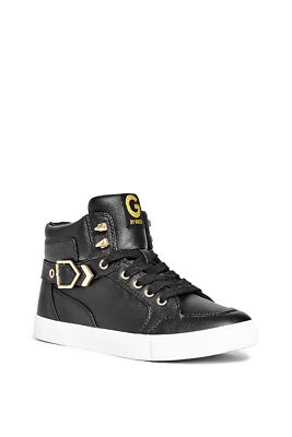 G By Guess Women's Opia High-Top Sneakers