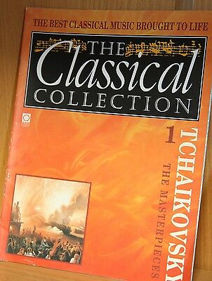 THE BEST CLASSICAL MUSIC COLLECTION 98 books  each with sheet music + more