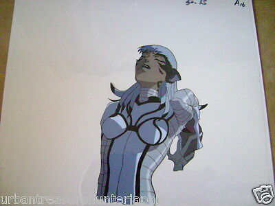 The Vision Of Escaflowne Naria Anime Production Cel