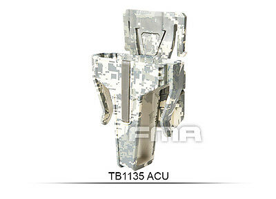 High Quality ACU Pouch In 7.62 FOR Vest/Molle Paintball Wargame H1135