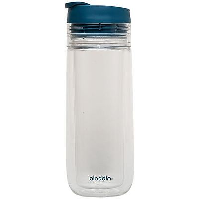 Aladdin Insulated On The Go Tea Infuser  Marina 0.35L