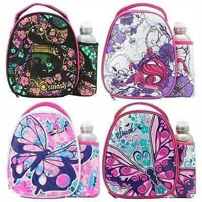 Smash Fashionista S2 Lunch Bag And Bottle Set