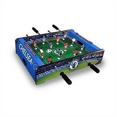 Official Chelsea Fc Table Top Football Game