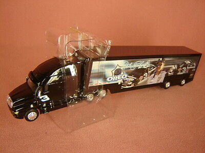 Action #3 Dale Earnhardt 2001 Oreo Goodwrench Car Hauler EUC Diecast and Plastic