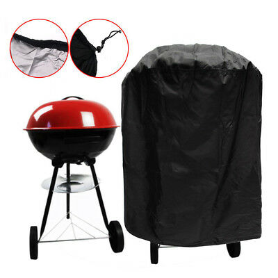 BBQ Grill Outdoor Cover Mask Heavy Duty Rain Waterproof Gas Barbecue Protector S