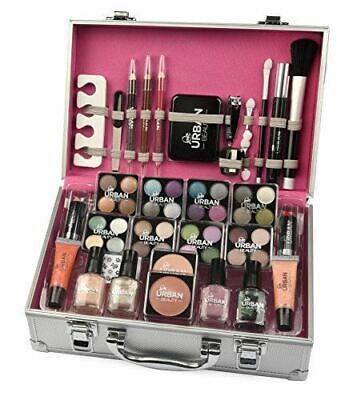 Love Urban Beauty - 60 Piece Pro Vanity Case