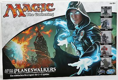 Hasbro B2606 Magic the Gathering Brettspiel Arena of the Planeswalkers NEU / OVP