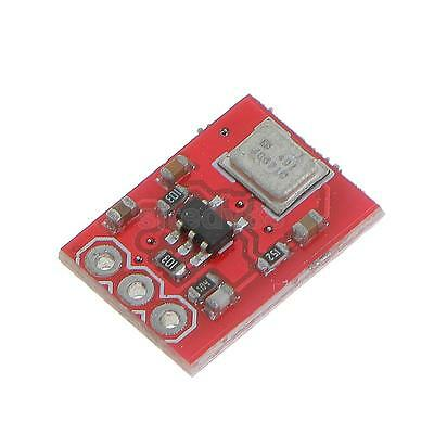 ADMP401 MEMS Microphone Breakout Moudle Board for Arduino Linksprite Red