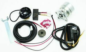 Replacement K2F Magneto Electronic Ignition Kit - Matchless Royal Enfield Twins