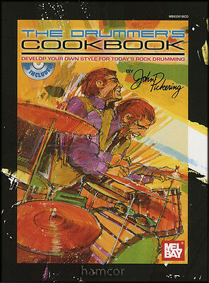 The Drummer's Cookbook
