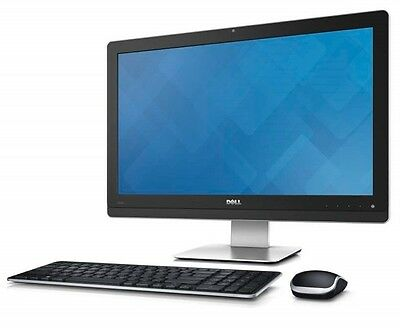 Dell Wyse W11B 5040 All-in-One 21in ThinClient T48E 1.4GHz 2GB 8GB Thin OS N4XFG