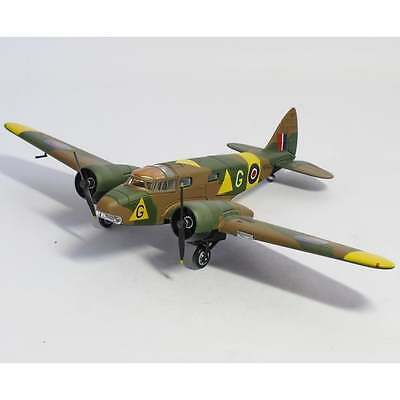 Oxford Diecast Airspeed Oxford MP425 G-AITB RAF Museum Hendon 1:72