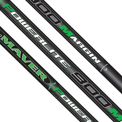NEW Maver Powerlite 9m Margin Fishing Pole - B7385