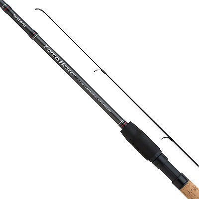 NEW Shimano Forcemaster AX Commercial 11ft Feeder Fishing Rod - FMAX11CFDR