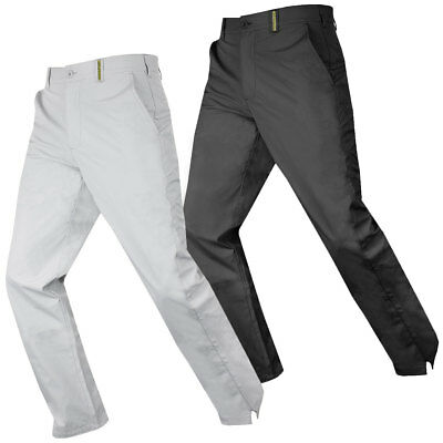 40% OFF RRP Island Green Golf Trousers - Water Resistant