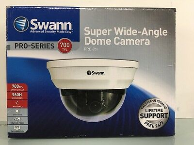 Swann SWPRO-761CAM PRO-761 Dome Security Camera #121