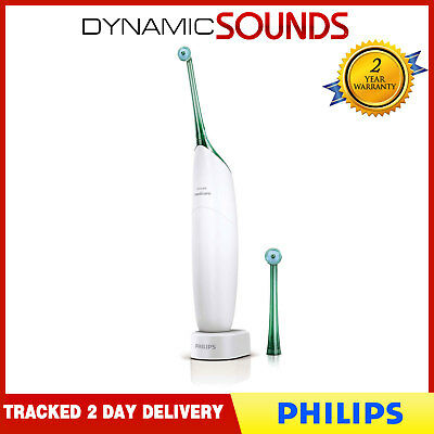 Philips Sonicare HX8212/02 AirFloss Rechargeable (Handle+Nozzle) Interdental