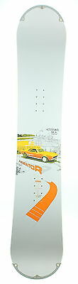 New Rossignol Accelerator Car Snowboard Only 155cm  A
