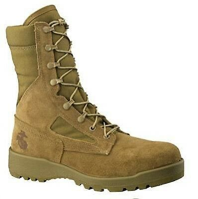 US Marine Corps USMC EAG BELLEVILLE JDB EAG Hot Weather Boots Army Boots