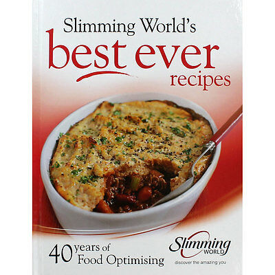 Slimming Worlds Best Ever Recipes (Hardback), Non Fiction Books, Brand New