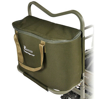 NEW Prestige Carp Porter Compact Front Fishing Barrow Bag - FBC1