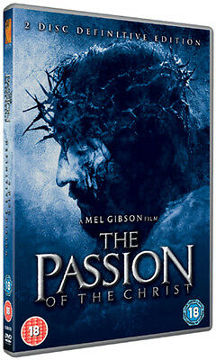 The Passion of the Christ DVD NEW