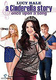 A Cinderella Story 1-3 DVD NEW