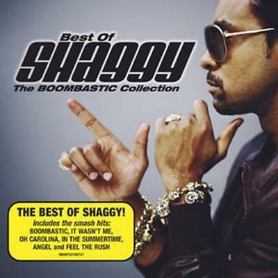 Shaggy Boombastic Collection, The - Best of Shaggy CD NEW