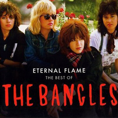 Bangles The Eternal Flame: The Best Of CD NEW