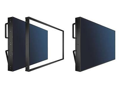 NEC 100013619 Over Frame Kit Video Wall Frame System for MultiSync X554UNS Frame