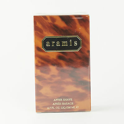aramis - After Shave 200ml !NEU/OVP! 83-3-5