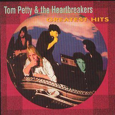 Tom Petty and the Heartbreakers Greatest Hits CD NEW