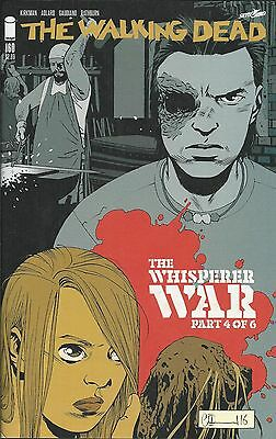 The Walking Dead comic issue 160