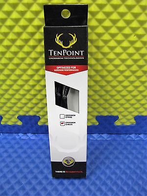 TenPoint Crossbow Cables for Turbo XLT II,Carbon EliteXLT & Stealth SS HCA-12912