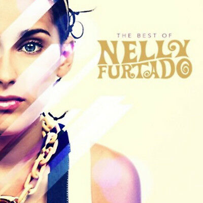 Nelly Furtado The Best of Nelly Furtado CD NEW
