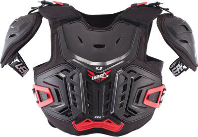 Leatt Youth 4.5 Pro Chest Protector Junior - Motocross Dirtbike Offroad
