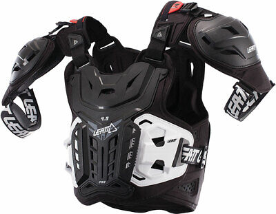Leatt 4.5 Pro Chest Protector - Motocross Dirtbike Offroad