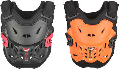 Leatt Youth 2.5 Chest Protector Kids - Motocross Dirtbike Offroad