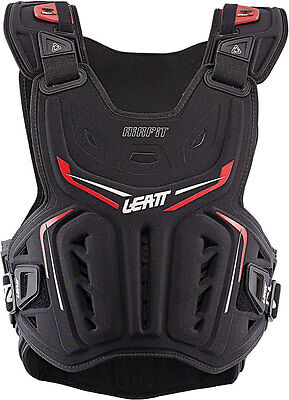 Leatt 3DF AirFit Chest Protector - Motocross Dirtbike Offroad