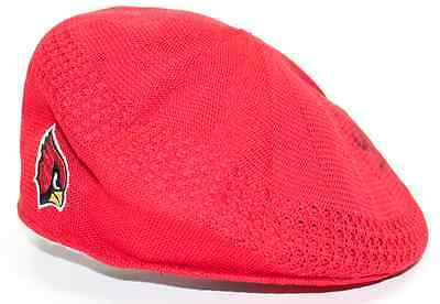 Bruce Arians signed Gatsby hat flat cap! Arizona Cardinals Head Coach! RARE! JSA