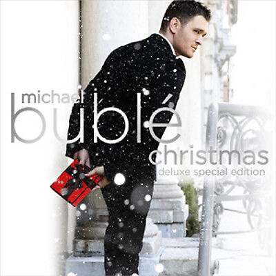 Michael Buble - Christmas Deluxe Special Edition CD NEW