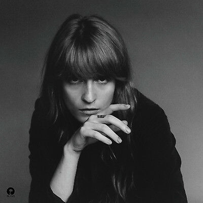 Florence and The Machine How Big, How Blue, How Beautiful CD NEW