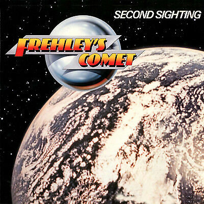 Frehley s Comet Second Sighting CD NEW