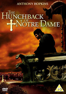 The Hunchback of Notre Dame DVD NEW