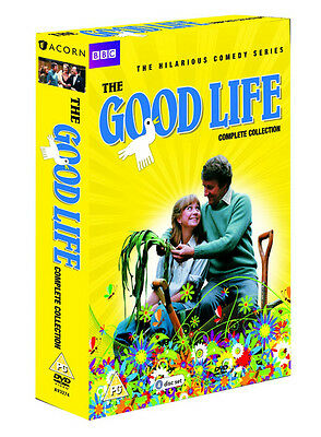 The Good Life: The Complete Collection DVD Box Set NEW