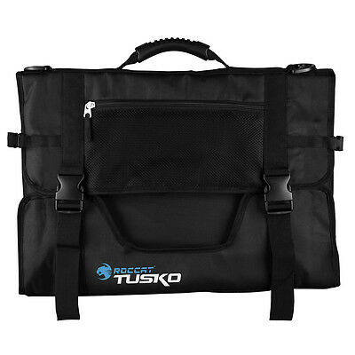 "NEW! Roccat Tusko 20""-24"" Across-the-board Flatscreen Widescreen Carry Case Bag"