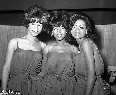 The Supremes - Music Photo #30