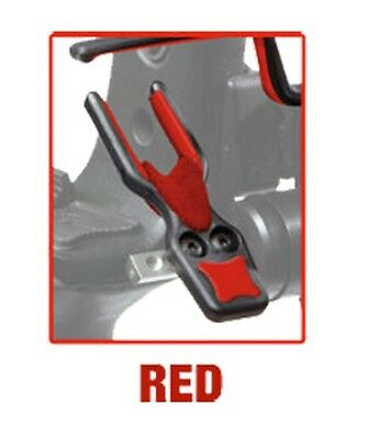 Ripcord Replacement Launcher & Containment Arm Red/Black