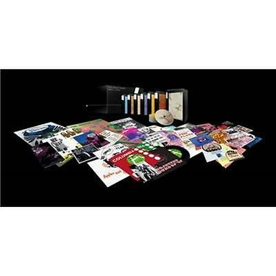 "PINK FLOYD The Early Years ""67-72"" DELUXE BOXSET 10CD/9DVD/8BLU-RAY/5x7INCH NEW"