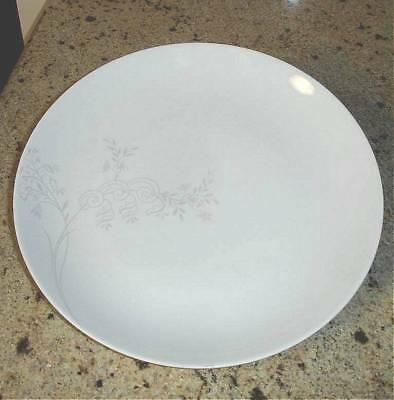 """Royal Doulton Floral Whispers Large Round 12"""" Serving Plate New"""